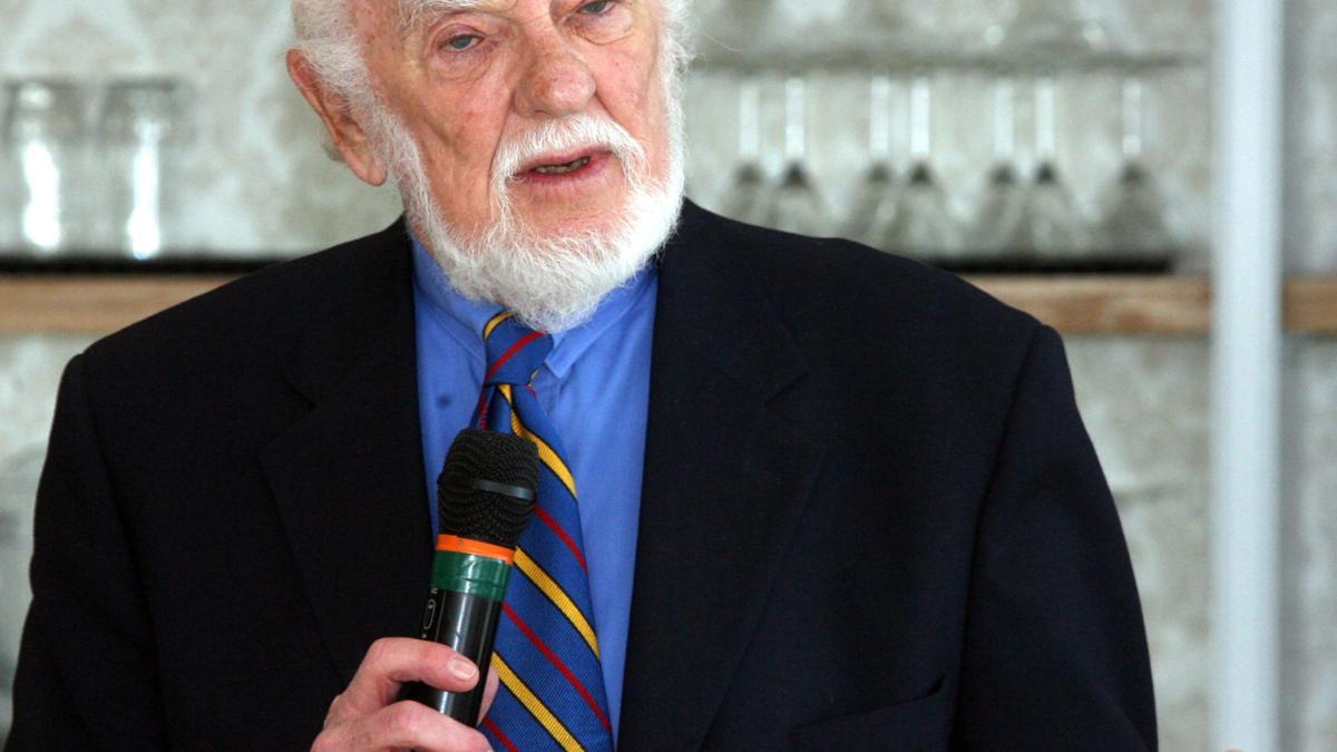 James L. Cooper, of Cooper Levenson, died Saturday