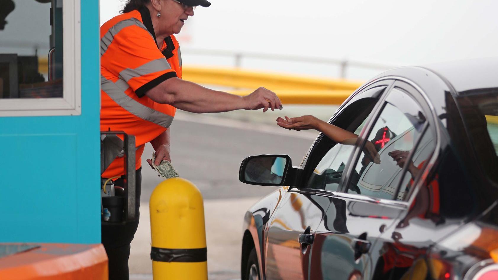 Downbeach Express to raise tolls in June