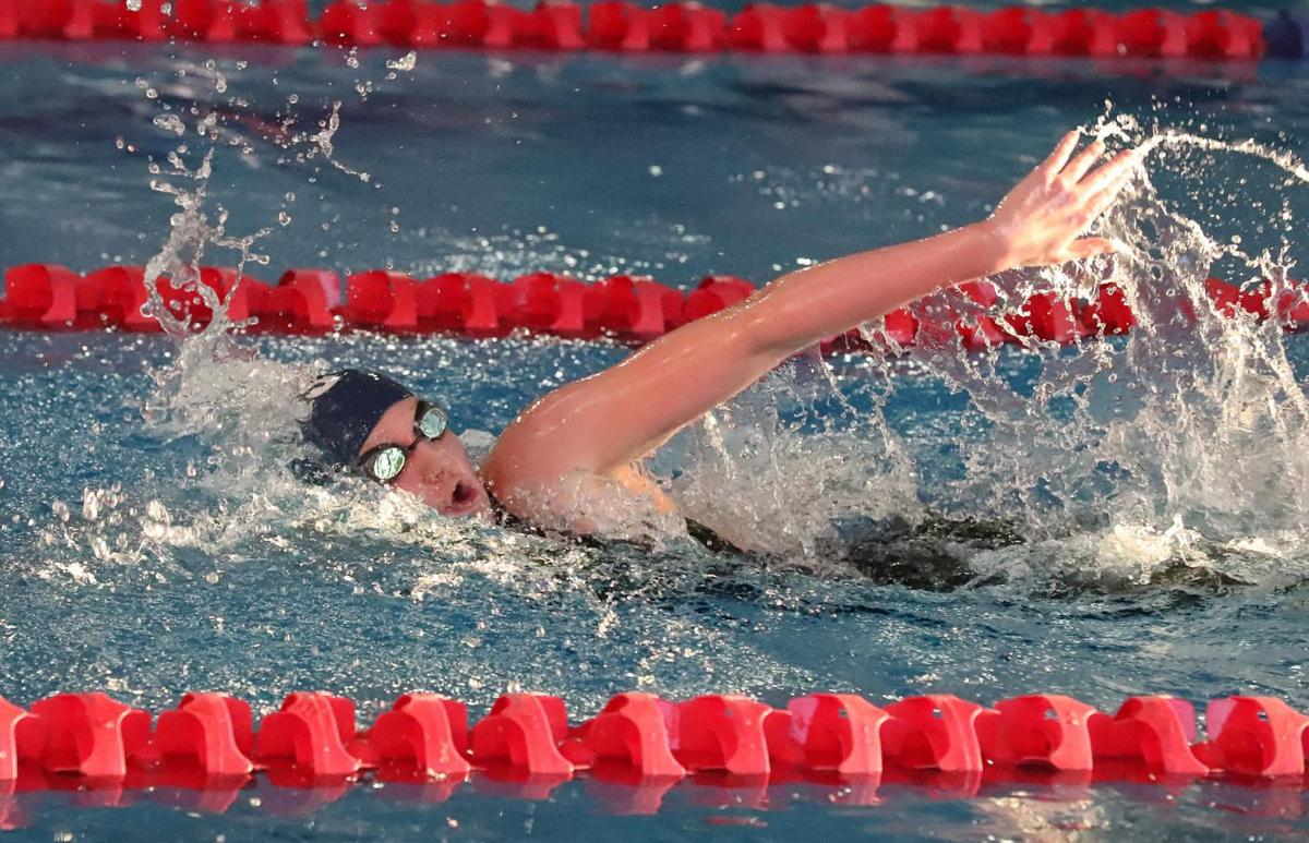 Cape-Atlantic League Individual Swimming Championships
