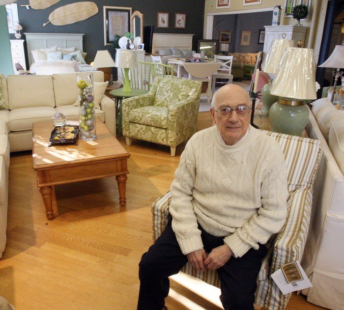Stores That Sell Furniture: Cape May County Furniture Stores Sell Summer At The Shore