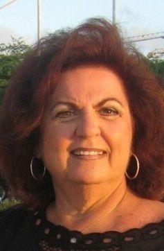DeSipio (nee Rosato), Philomena A. ¿Phyllis¿