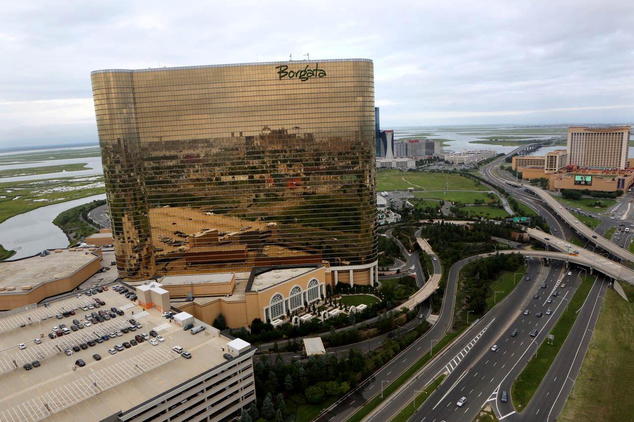Borgata casino marketing vp twin rivers casino in ri