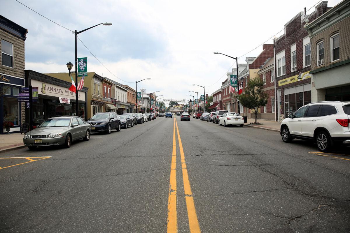Downtown Hammonton