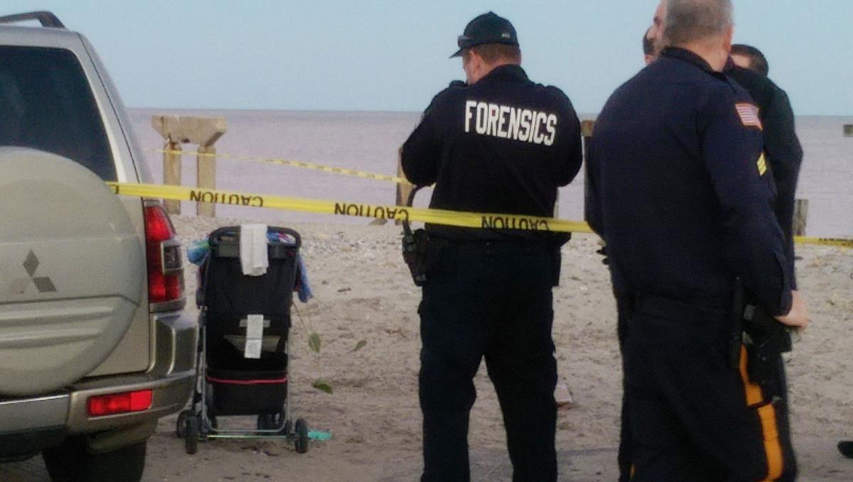 Woman Pulled from Water