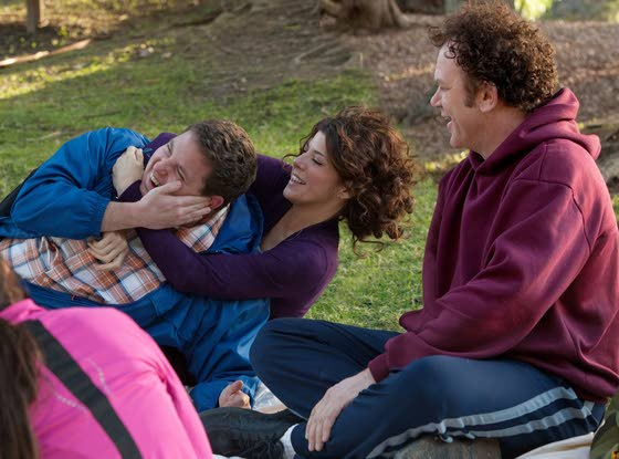 Film Review: Oedipal 'Cyrus' delivers laughs with its odd love triangle