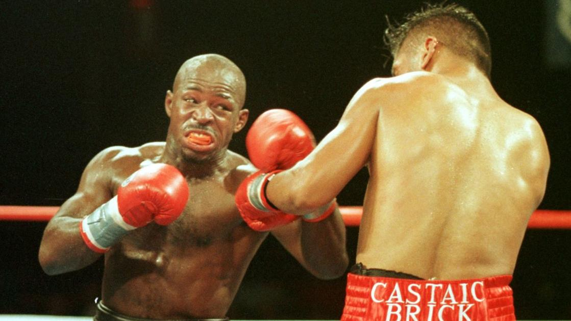 John Brown, Kevin Watts earned their places in AC Boxing Hall of Fame: Weinberg