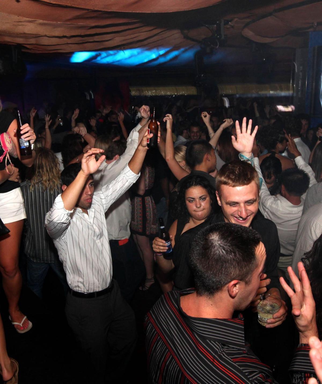 Nightclub-DUSK