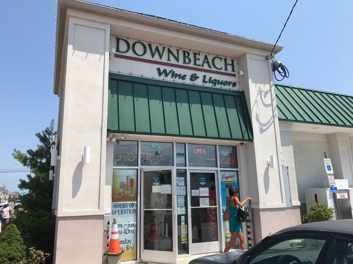 Downbeach Wine and Liquors