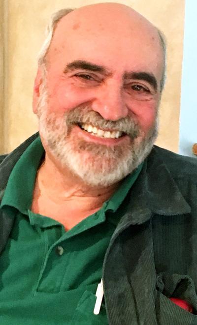Richard Monastra