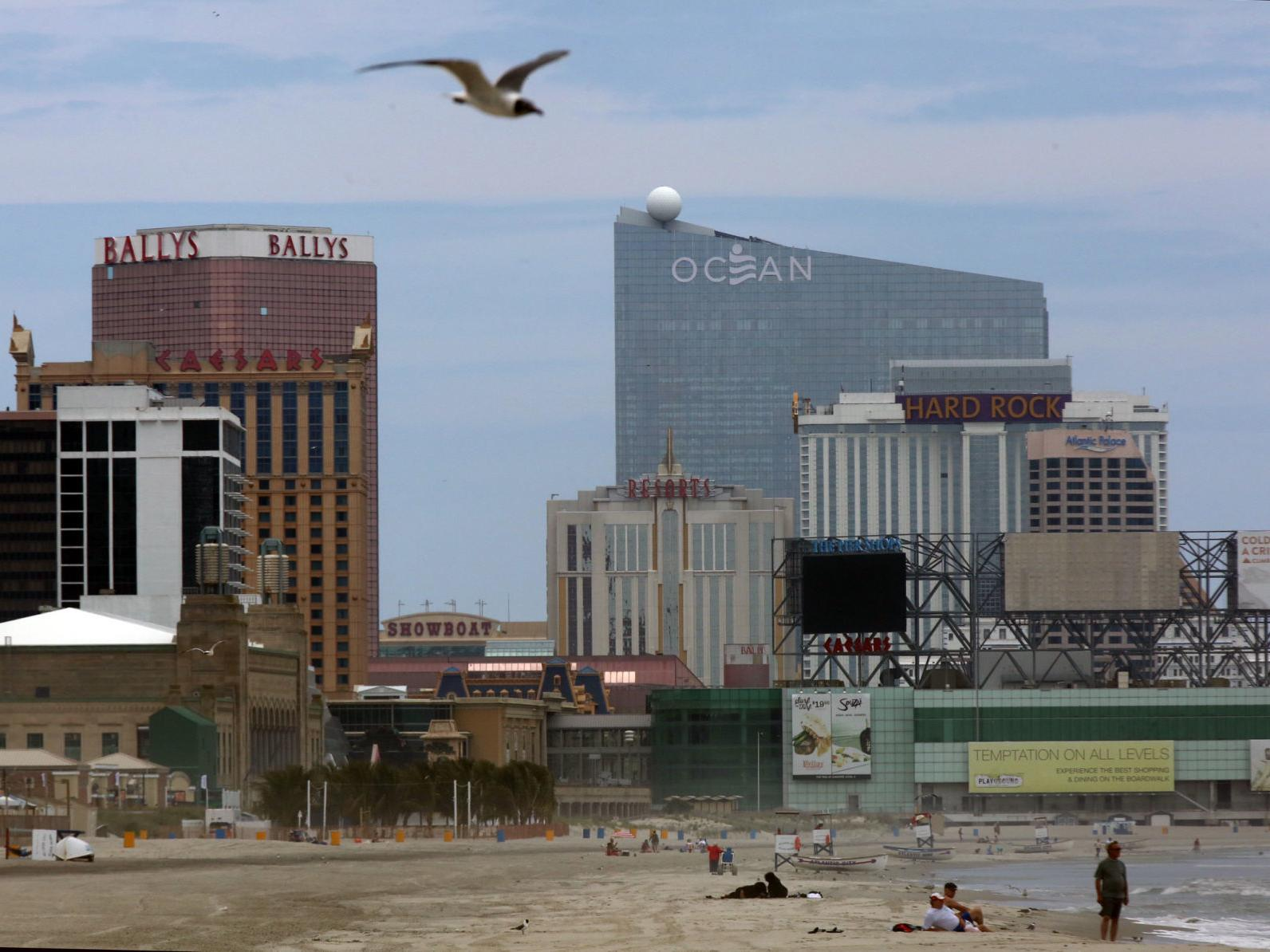 what casino in atlantic city pays out the most