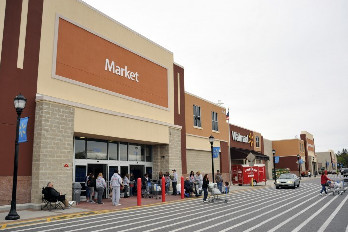 66ba1f200bb ShopRite owners sue over proposed Walmart Supercenter in Egg Harbor ...