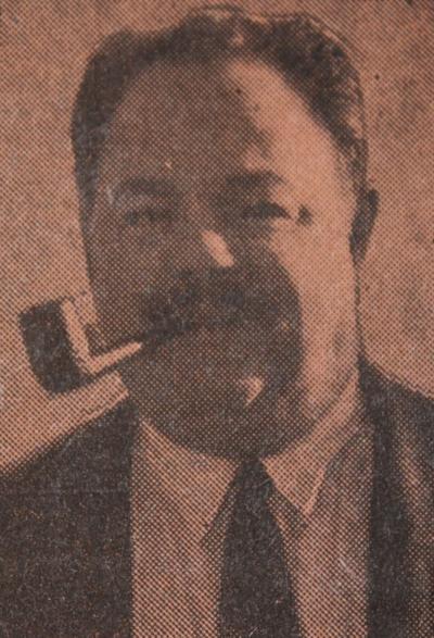 Louis Kessel
