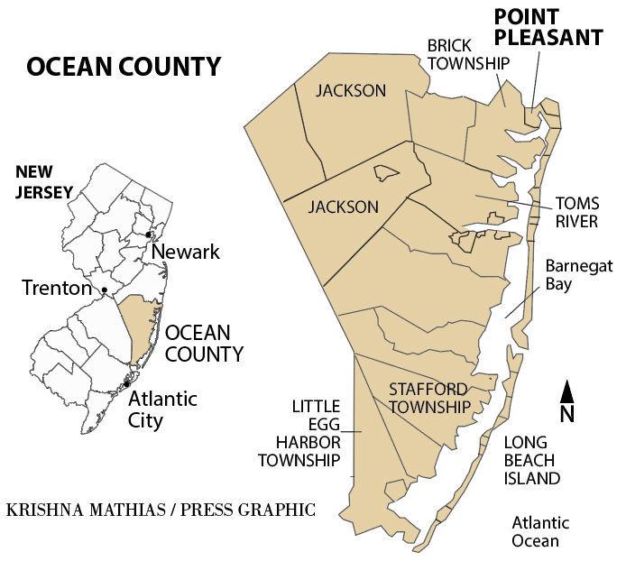Point Pleasant NJ