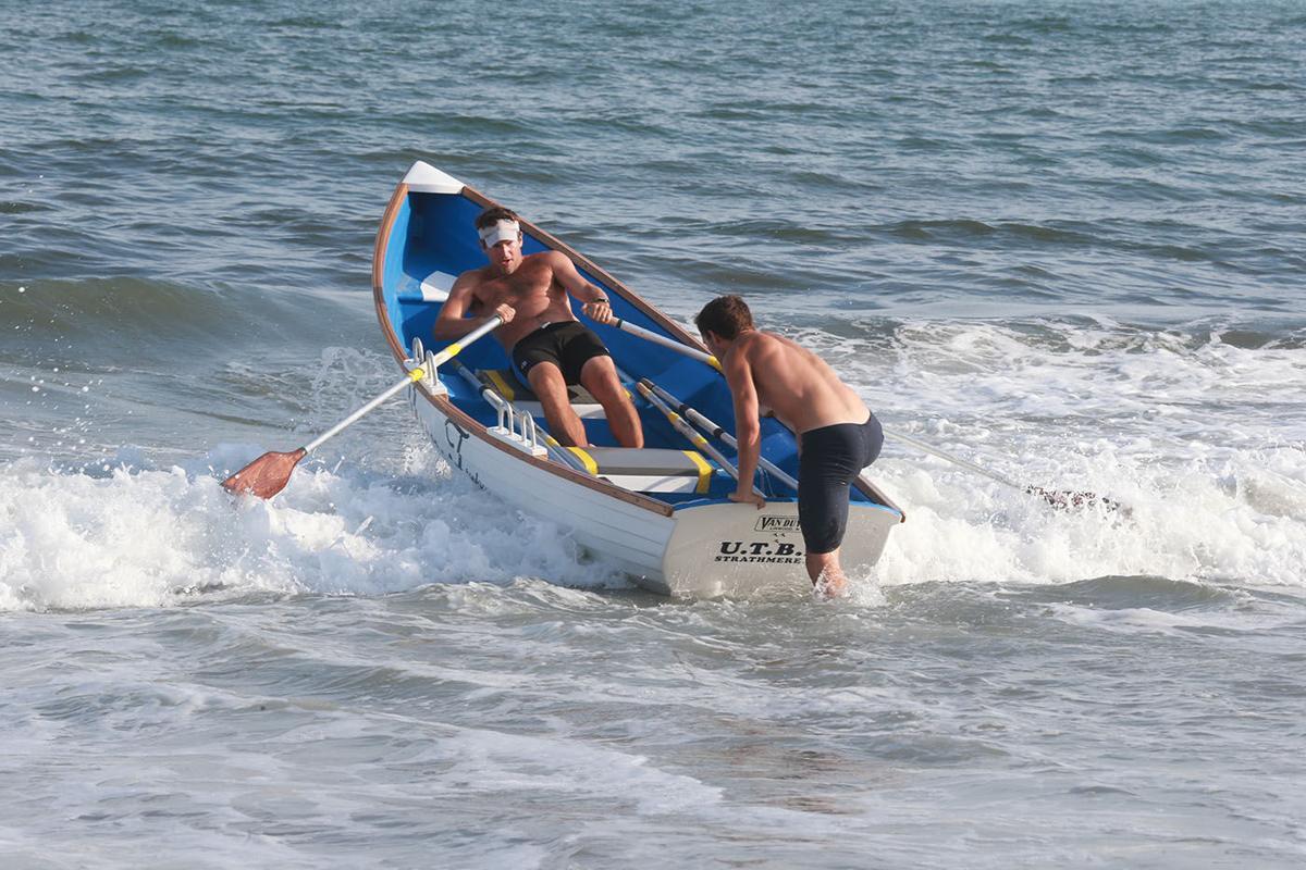 Dutch Hoffman lifeguard races postponed to Monday ...
