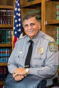 Ocean County Sheriff Michael Mastronardy