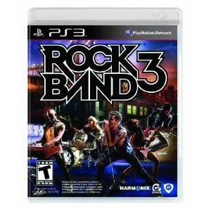 Game Reviews: 'Rock Band 3,' 'DJ Hero 2' hit right notes; 'Warriors of Rock' stumbles