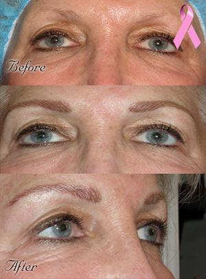 Permanent Makeup by Amy