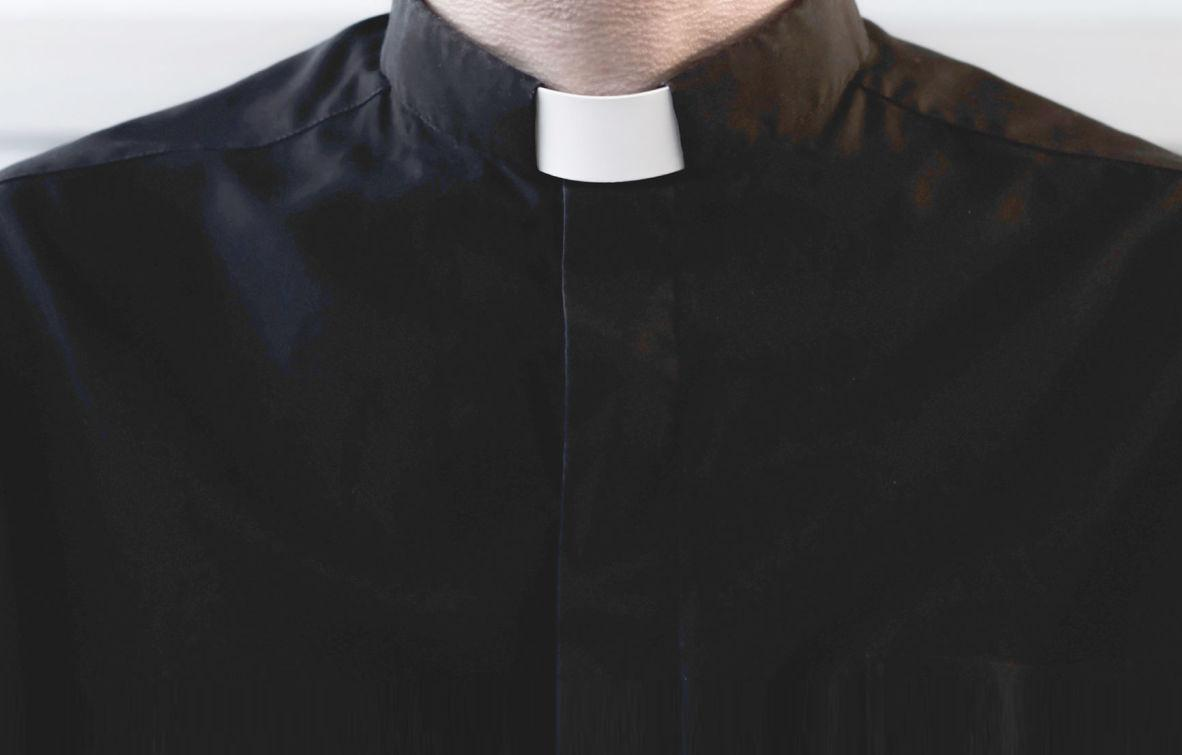 Civil case against Catholic priest can be heard in Atlantic County