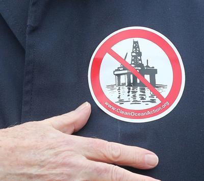 Anti Drilling Rally Ocean City