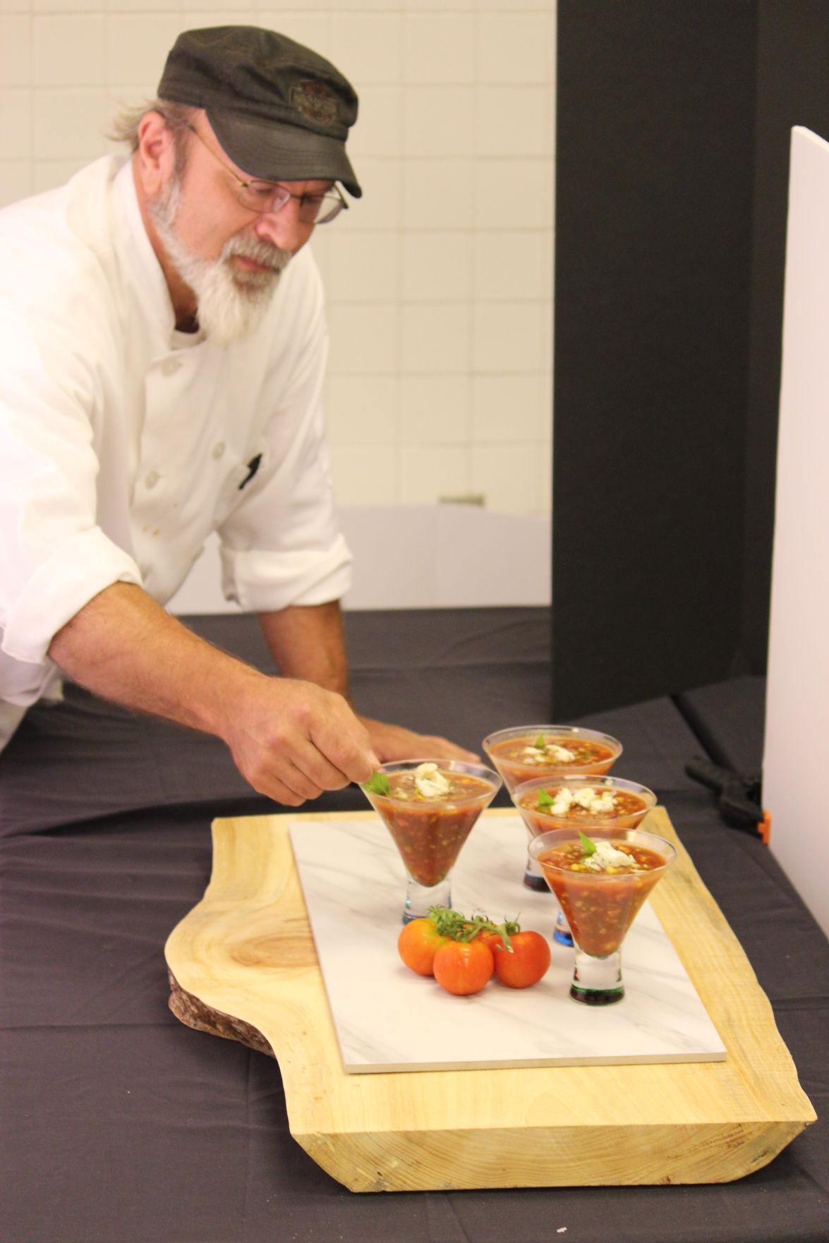 """Atlantic City Rescue Mission """"Souper Chefs"""" prepare for upcoming cookbook"""