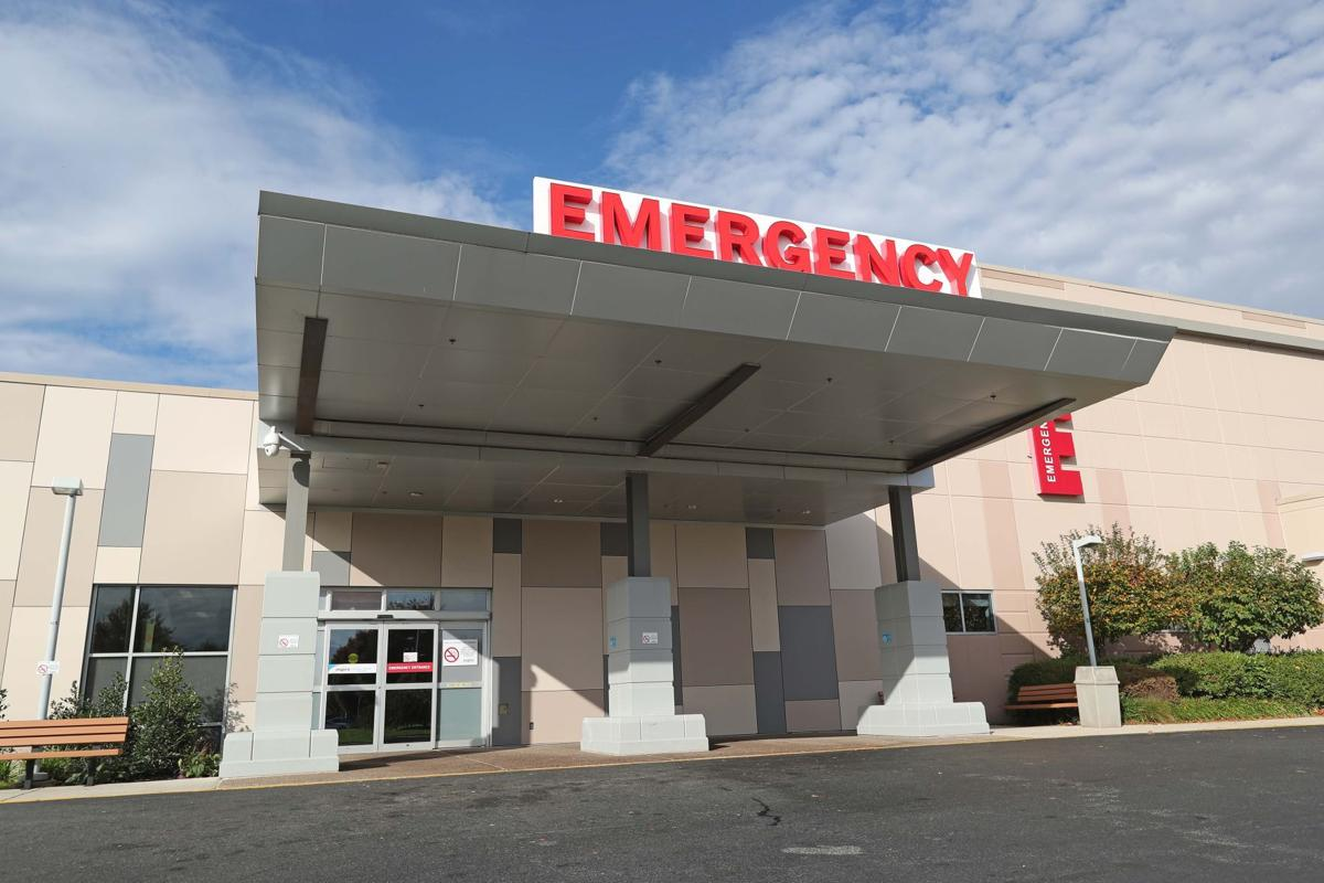 Inspira Health Network opened a specialized emergency room