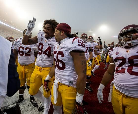 College notebook: Holy Spirit graduate Anthony Sarao named USC captain