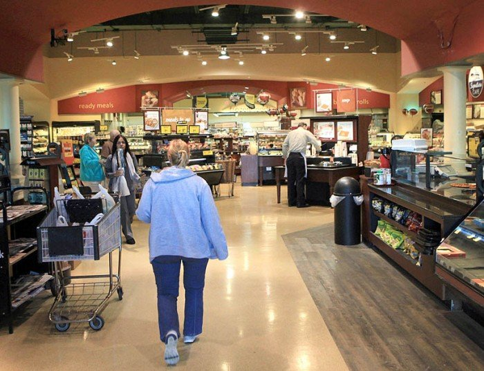 Genuardi S In Egg Harbor And Barnegat Townships To Close