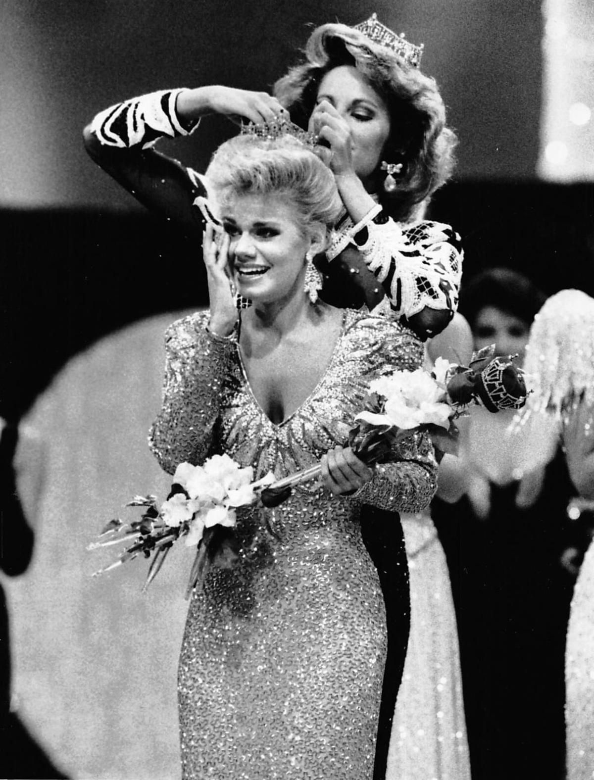 Miss A 1989