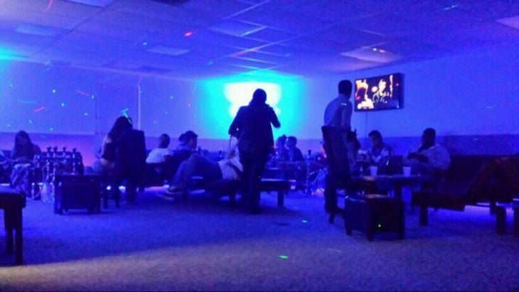 Bluemist Hookah Lounge