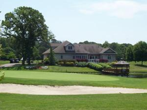 Avalon Golf Club & Links Restaurant | Jersey Shore | 18th Hole