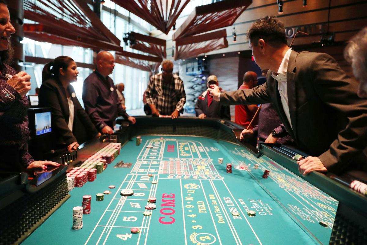 Ocean Resort Casino celebrates grand opening