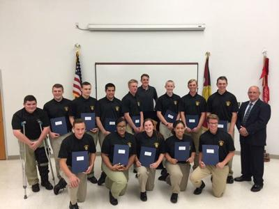 Class One Law Enforcement Officers