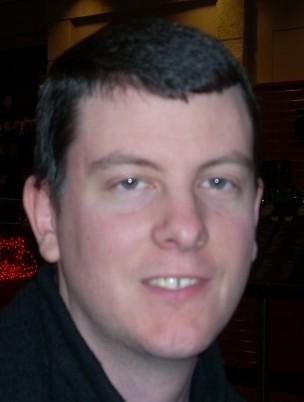 Keith Williston, 26, of Tuckerton