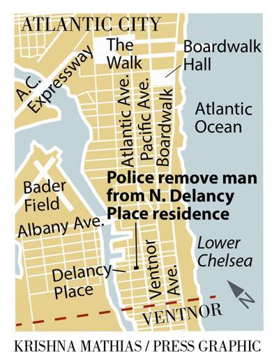 Atlantic City SWAT team map 7-2016