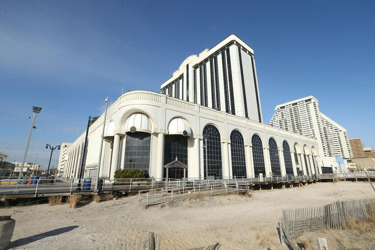atlantic club to become water park family entertainment complex