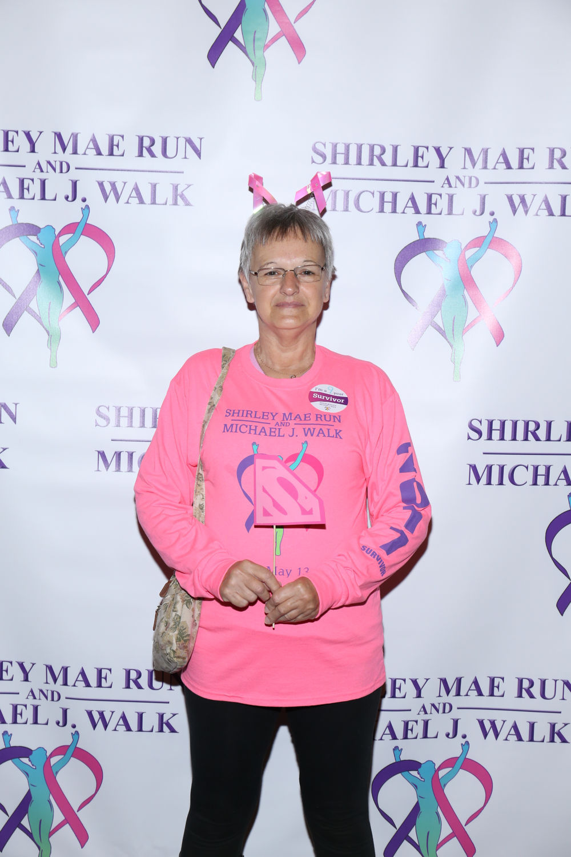 Shirley Mae Run & Michael J Walk