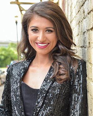 Miss Kentucky 2018: Katie Michelle Bouchard