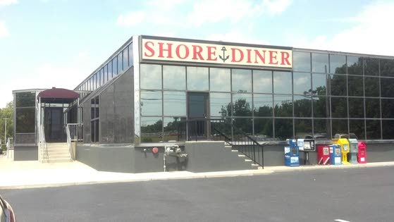The Shore Diner in EHT wins Wine Spectator magazine's Award of Excellence and more...