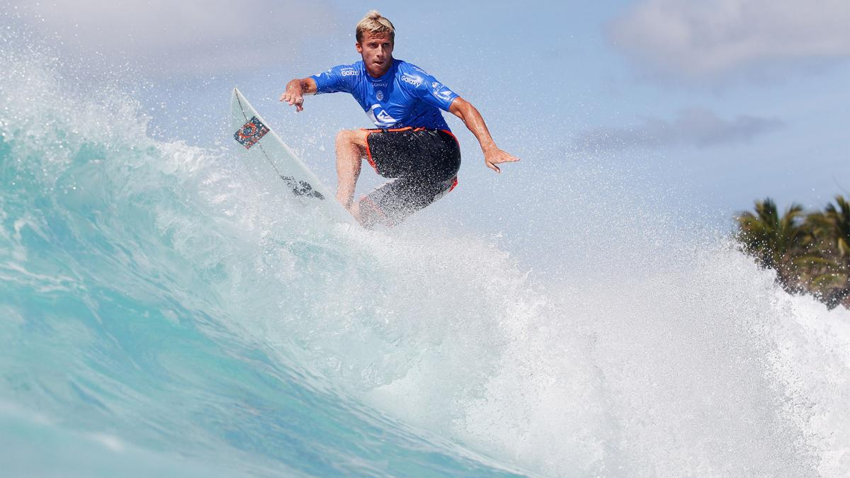 World Surf League Quiksilver Pro Gold Coast photos