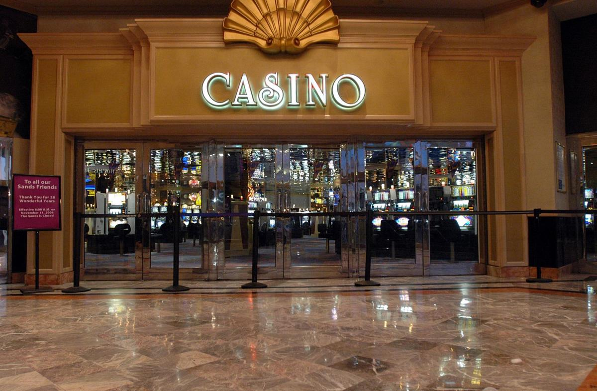 Ac casino sands las vegas casinos that use coins
