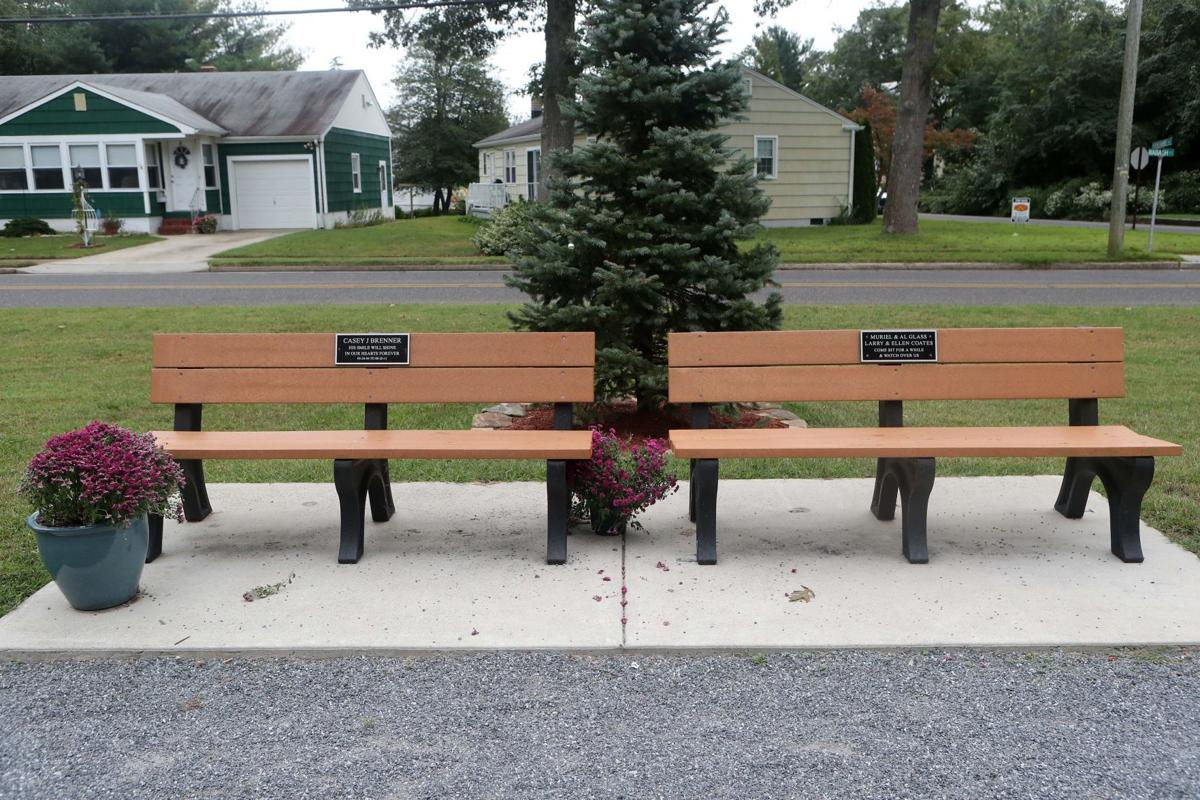 Northfield Tackles Sensitive Issue With Bike Path Memorials