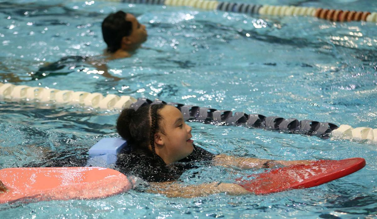 Whelan Whales Swim Program AC