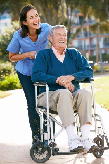 Navigating the assisted-living maze
