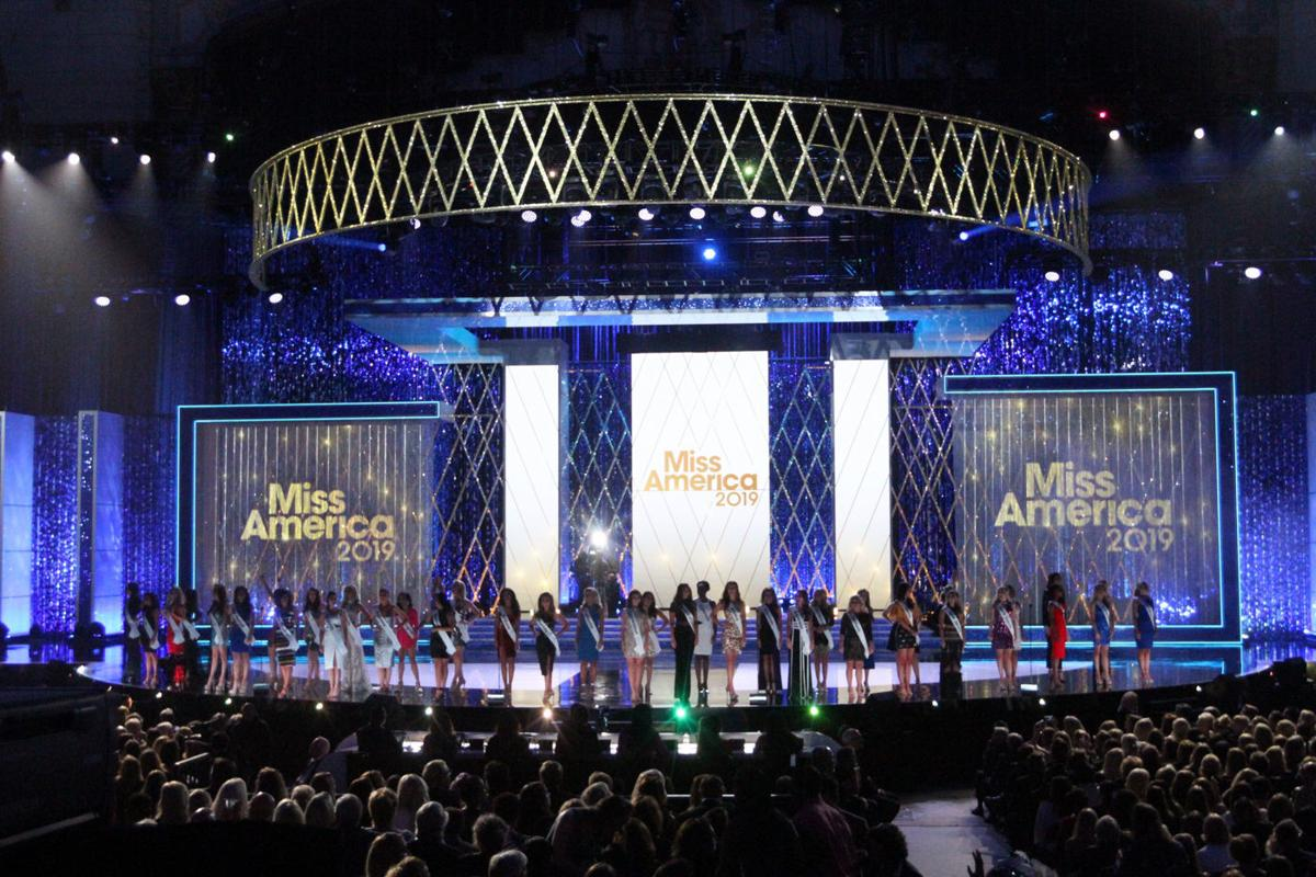 Miss America Not Returning To Boardwalk Hall Miss America