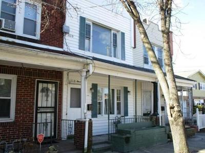 3 Bedroom Home in Atlantic City - $92,000