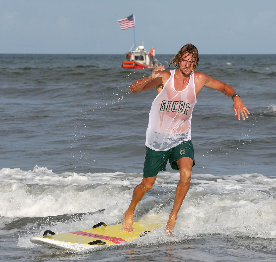 Sea Isle City earns tip of the cap with Beschen-Callahan ...