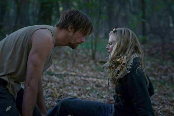 Anarchy acquires a human voice, motivation in 'East'