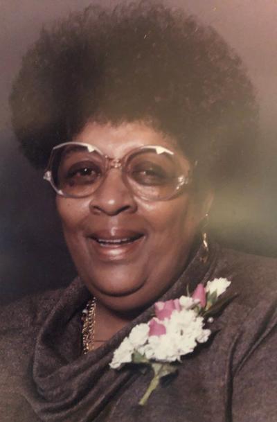 Paxton, Gloria May