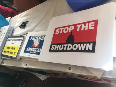Menendez, Norcross to speak at furloughed federal workers rally