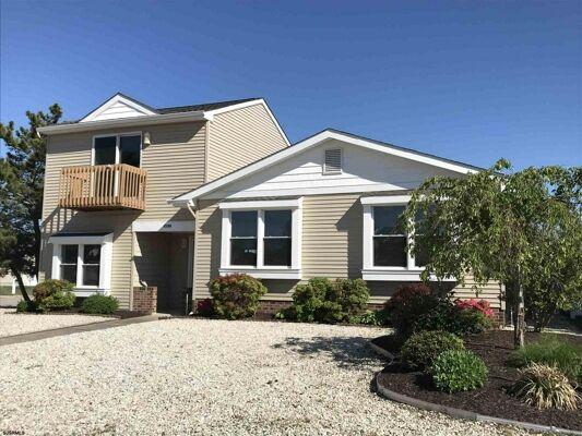4 Bedroom Home in Brigantine - $689,900